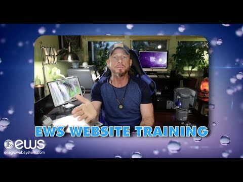 TRAINING 2: THE ENAGIC WEBSITES (2018)