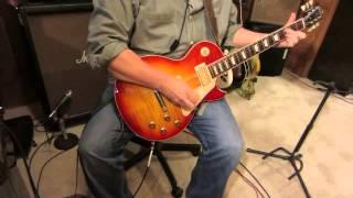 Cheap Trick - Voices - Guitar Cover