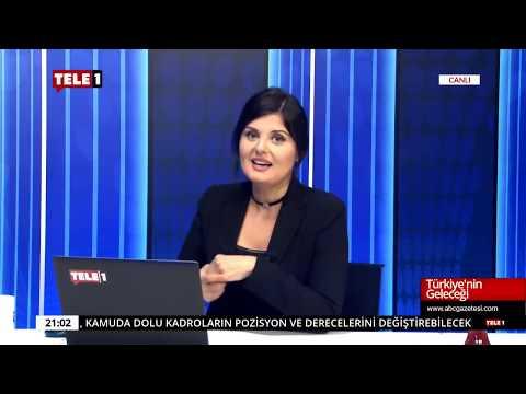 Türkiye'nin Geleceği - (26 Kasım 2018) 2. Kısım - Evren Özalkuş, Hüsnü Mahalli, Cem Toker