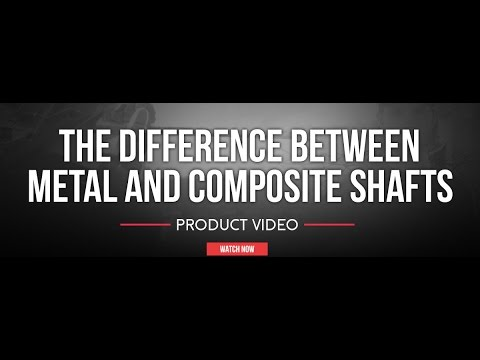 thumbnail for The Difference Between Men's Composite and Metal Lacrosse Shafts