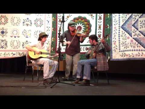 Macmichens Breakdown - Stone Mountain Wobblers