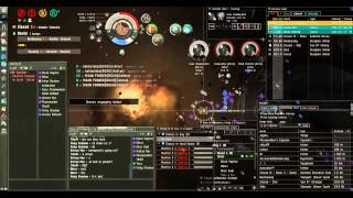 EVE-Online - Ten Below Zero vs with some of great Goon pilot