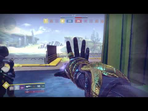 Destiny 2 Gambit Grind AFK glitch - смотреть онлайн на Hah Life