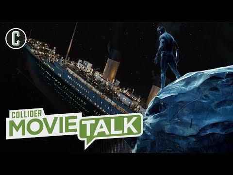Black Panther Beats Titanic at  Box Office - Can it Beat Star Wars? - Movie Talk