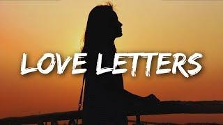Hannah Jane Lewis - Love Letters (Lyrics) - YouTube