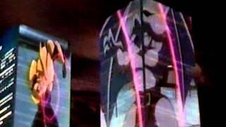 WPIX 1995 Gargoyles Commercial