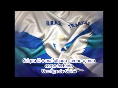 Música Samba Enredo 1997 - Os Balangandãs