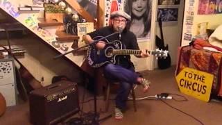 John Kongos - He's Gonna Step on You Again - Acoustic Cover - Danny McEvoy