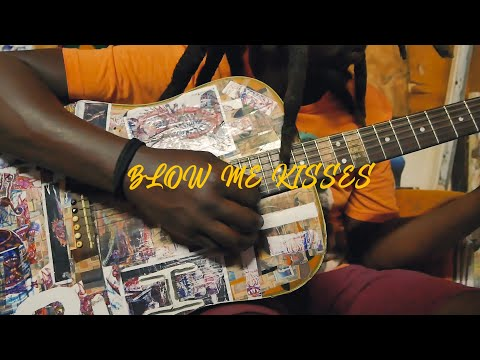 "Domani Mkadinali - ""Blow me kisses"" Ft Sir Bwoy"