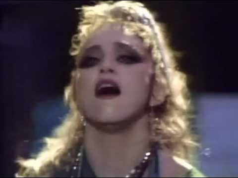 Madonna - Stay