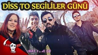 DİSS TO SEVGİLİLER GÜNÜ (MC ŞADIRVAN)