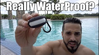 Best AirPods 2 WaterProof Case? Catalyst Unboxing and Review
