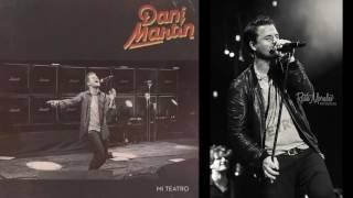 Emocional (En Directo) - Dani Martin