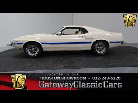 1969 Ford Mustang for Sale - CC-998762