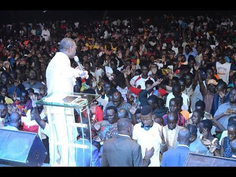 Gulu - Festival of Miracles 1.