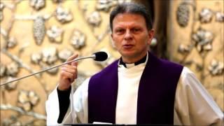 Ks. Jarosław Mrówczyński - Homilia 21.02.2016 (Łk 9, 28b-36)