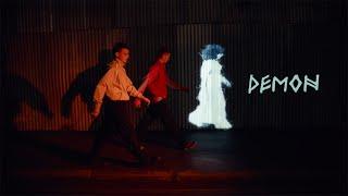 Moonchild Sanelly & Sad Night Dynamite - Demon (Official Video)