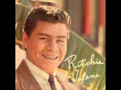 The Real Ritchie Valens - La Bamba Mp3