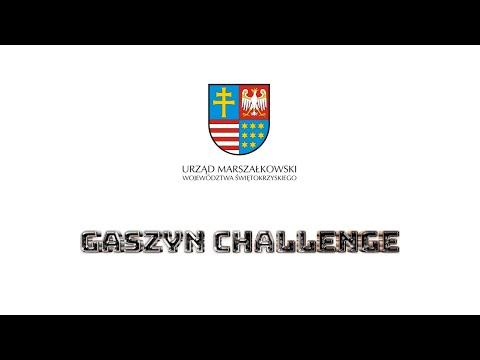 Gaszyn Challenge Urząd Marszałkowski Województwa Świętokrzyskiego