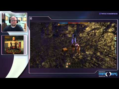 MMORPG.com's Rob interviews Eric Heimburg About Project Gorgon