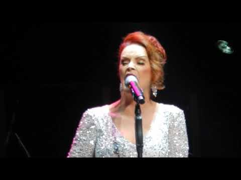 Sheena Easton - Almost Over You (Live @ Manila, July 26, 2019)