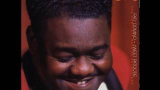 Fats Domino - Can't Chase A Dream Forever - June 10, 1970
