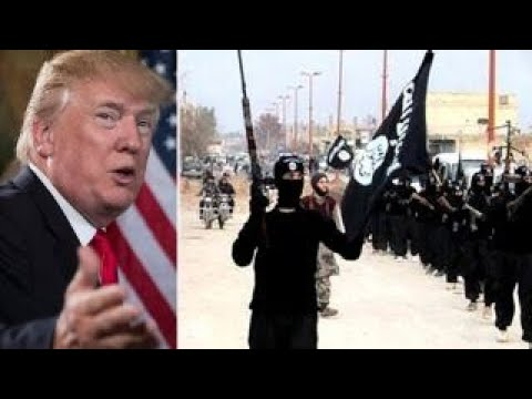 Should Trump get credit for winning the war against ISIS?