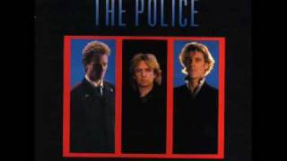 The Police   Don't Stand So Close To Me '86 (Extended)