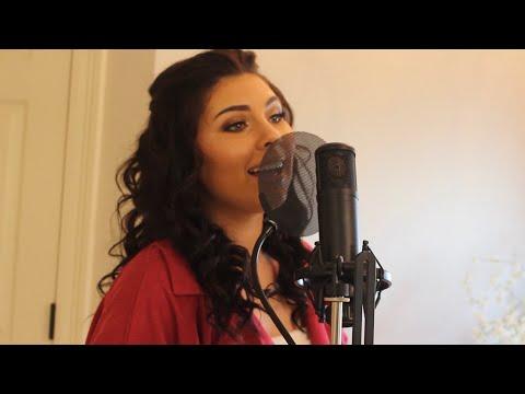 Gabby Barrett - I Hope - Cover by Beth Boudreaux