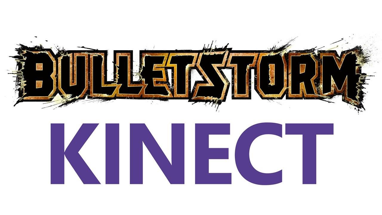 Kick Ass In Bulletstorm With Your Actual Boot, Courtesy Of Kinect