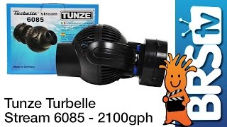 Tunze Turbelle Stream 6085 - 2100GPH Flow Dynamics