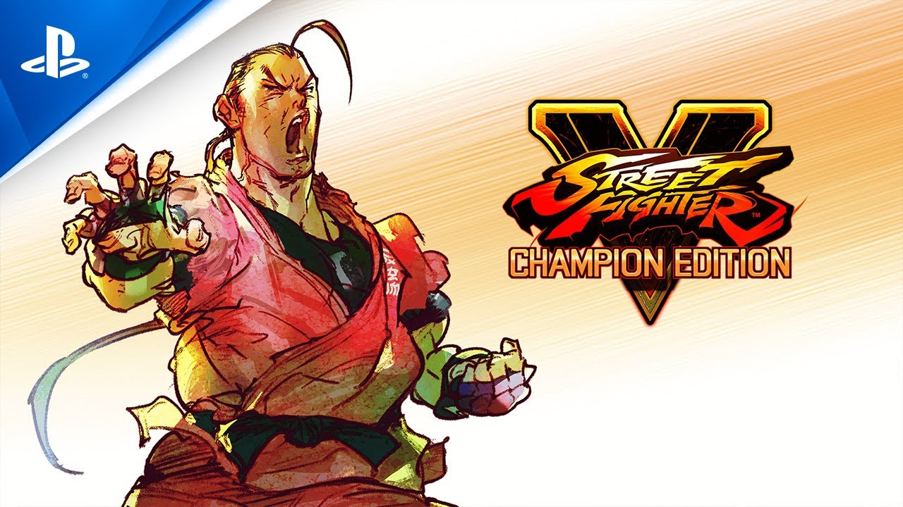 Street Fighter V Summer Update New Characters Esports News And