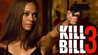 Kill Bill: Volume 3 Nikkis Revenge Trailer