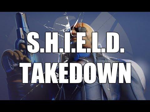 Fury/shield все видео по тэгу на igrovoetv online