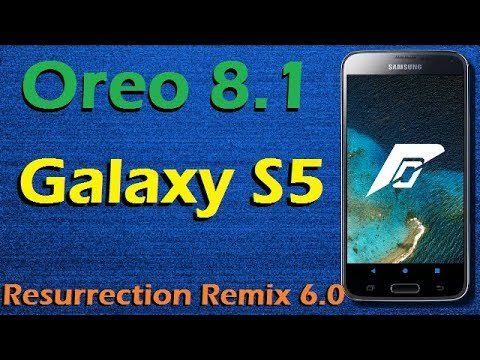 Download How To Install Custom Rom On Rooted Galaxy S5 Video 3GP Mp4