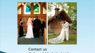 Weddings in the Smoky Mountains