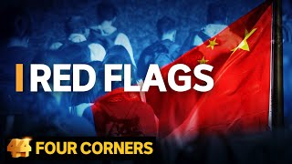 How the Chinese Communist Party infiltrated Australia's universities | Four Corners