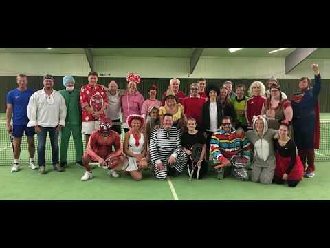 Lüner SV Tennis e.V. Karnevalsturnier 2018
