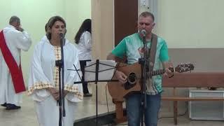 Canto Final - 1º Dia da Novena a Nossa Senhora Aparecida (03.10.2018)