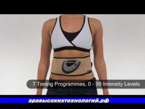 Щипать живот от похудения