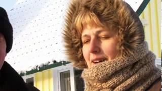 Поселение родовых поместий Староселье. 2012