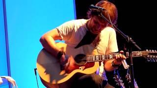 The Trews - Will You Wash Away (Live & Acoustic - Edmonton Nov 21/09)