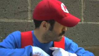 Mix - Mario: Game Over