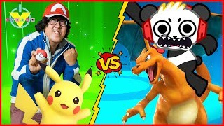 Let's Go Pikachu Let's Play I CAUGHT LEGENDARY MEWTWO Sean VS. Combo