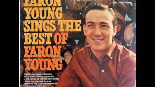 Your Old Used To Be , Faron Young , 1960