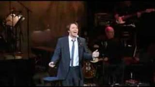 Clay Aiken on David Foster's Star Search Gala 4