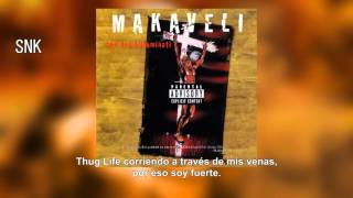 2Pac - Bomb First (My Second Reply) (Subtitulado Español)