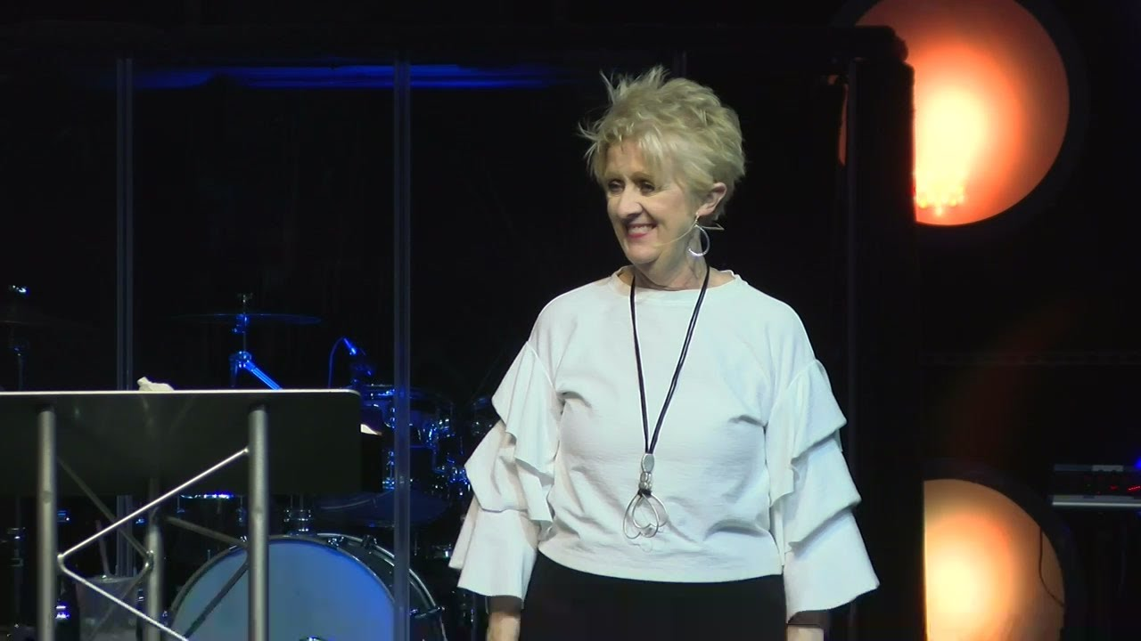 "10/14/20 – Brenda Hogan – ""Carrying the Anointing"""