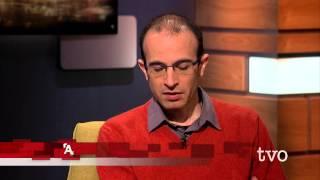 Yuval Noah Harari: A History of Humankind