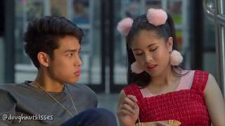 PROUD PA RIN AKO SAYO - DONNY TO KISSES [ DONKISS SERYE ]